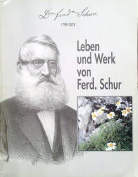Leben und Werk von Ferd. Schur