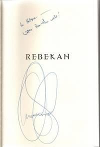 image of Rebekah: Women of Genesis (Women of Genesis (Forge))