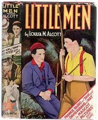 Little Men. Life at Plumfield with Jo's Boys