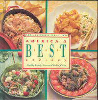 America's Best Recipes Collection