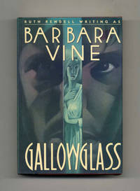 Gallowglass  -1st US Edition/ First Printing