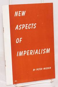 image of New aspects of imperialism