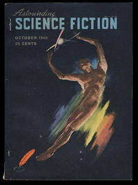 Astounding Science Fiction October 1949