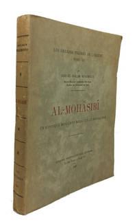 Al-Mohasibi: Un Mystique Musulman Religieux et Moraliste