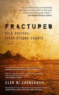 Fractured: Shortlisted for the Amazon Rising Star Award