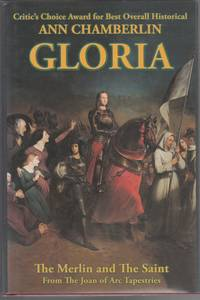 Gloria: The Merlin and The Saint From the Joan of Are Tapesties
