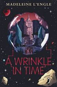 image of A Wrinkle in Time (A Puffin Book)