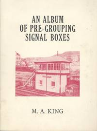 Album of Pre-grouping Signal Boxes