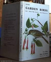 image of Some Garden Birds of South-East Australia