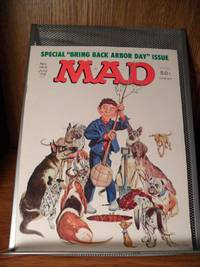 MAD, No. 184, July 1976