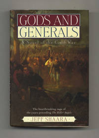 image of Gods and Generals  - 1st Edition/1st Printing