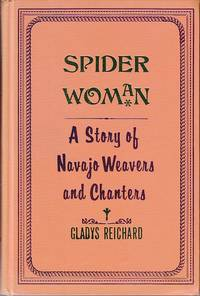 image of Spider Woman.  A Story of Navajo Weavers and Chanters