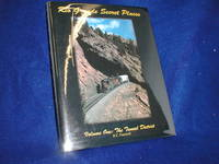 image of Rio Grande Secret Places: Volume One: The Tunnel District (1)