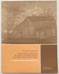 image of Creative Survival: The Providence Black Community in the 19th Century