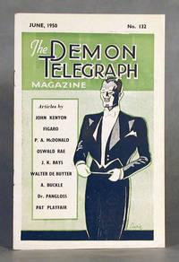 The Demon Telegraph No. 132