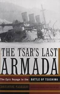image of The Tsar's Last Armada