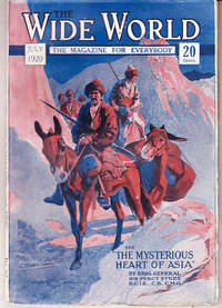 Wide World Magazine, July 1920