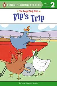 Pip's Trip Penguin Young Readers  L2