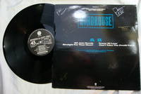 Autographed Promo Vinyl, Roadhouse, All Join Hands / Straight For Your Heart 1991
