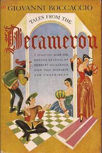 image of Tales from the Decameron