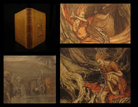 Ring of the Nibelung: The Rhinegold & The Valkyrie;