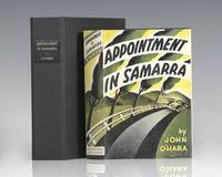 image of Appointment in Samarra.