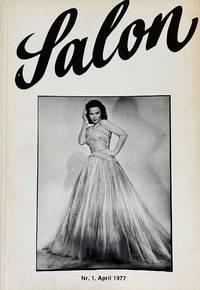 Salon. No. 1 (April 1977) through 11 (October 1983) (all published)