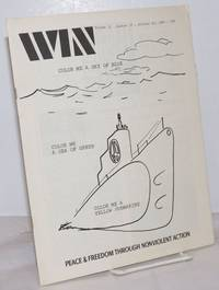 image of WIN: Peace and Freedom thru Nonviolent Action; Volume 2, Number 18, October 20, 1966