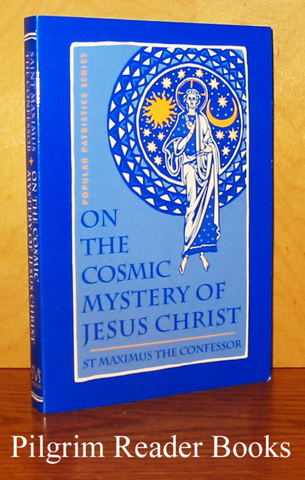 on the cosmic mystery of jesus christ selected writings pdf