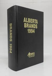 image of Alberta: Official Livestock Brand Box for the Province of Alberta