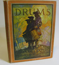DRUMS by  James Boyd - Hardcover - 1956 - from Village Bookmarket and Biblio.com