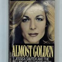 Almost Golden by  Gwenda Blair - Paperback - from Donya's Buy the Book (SKU: P13-216)