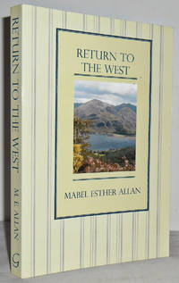 image of Return to the West