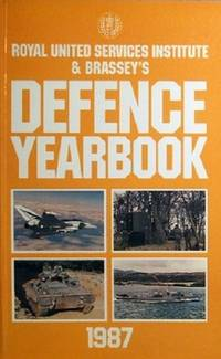 Royal United Services Institute & Brassey's Defence Yearbook: 1987