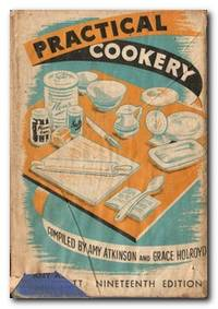 image of Practical Cookery A Collection of Reliable Recipes