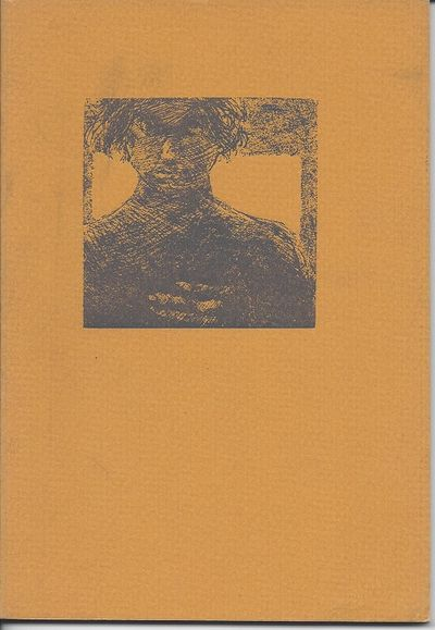 Port Townsend: Graywolf Press, 1977. 1st edition, limited (1/640) original smythe-sewn illustrated p...