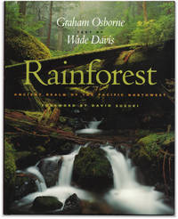 Rainforest: Ancient Realm of the Pacific Northwest.