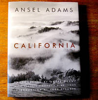 CALIFORNIA.  With Classic California Writings