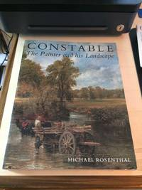 image of Constable. The Painter and His Landscape