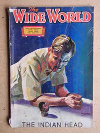 The Wide World Magazine. June 1940.