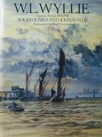 image of W. L. Wyllie:  Marine Artist, 1851-1931