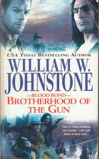 Brotherhood of the Gun (Blood Bond #2)