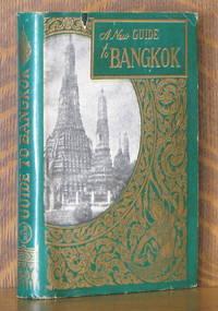 image of A NEW GUIDE TO BANGKOK