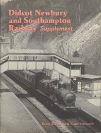 DIDCOT, NEWBURY & SOUTHAMPTON RAILWAY SUPPLEMENT