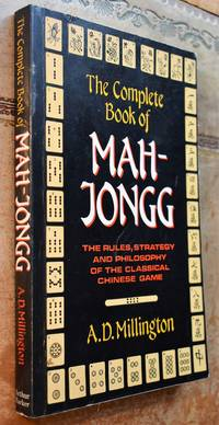 The Complete Book Of Mah-Jongg