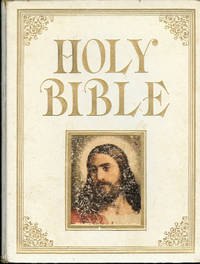 Holy Bible Containing The Old and New Testaments : Red Letter Edition