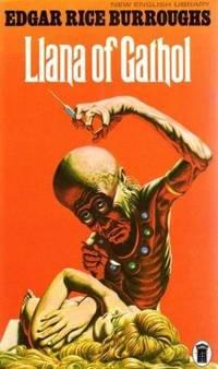 image of Llana of Gathol