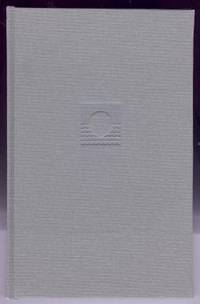 London: Bridgewater Press, 2006. Limited edition of 100 numbered copies signed by Banville on the li...