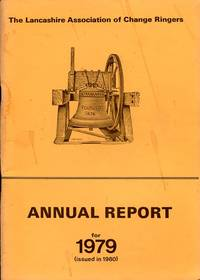 image of The Lancashire Association of Change Ringers Annual Report 1979