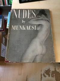 image of Nudes by Munkacsi